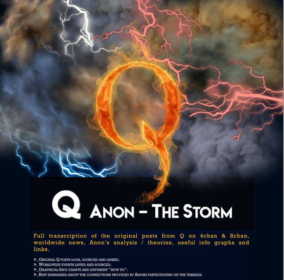 An Introduction to #QAnon