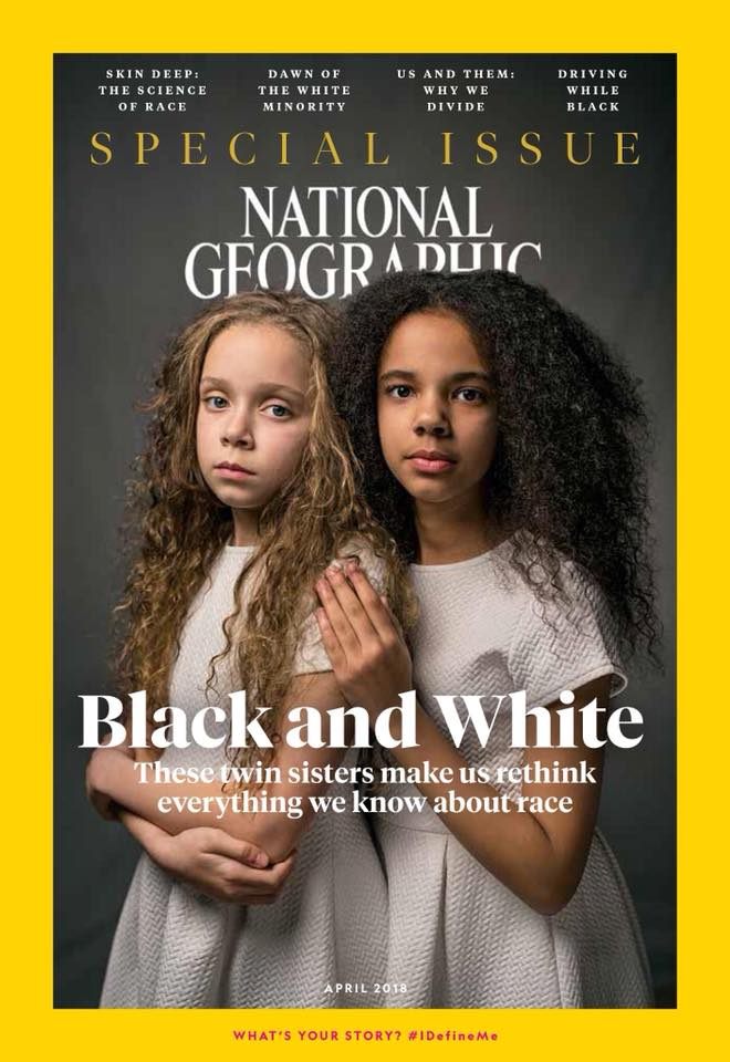 National Geographic Continues to Move in a New Direction Under New Leadership