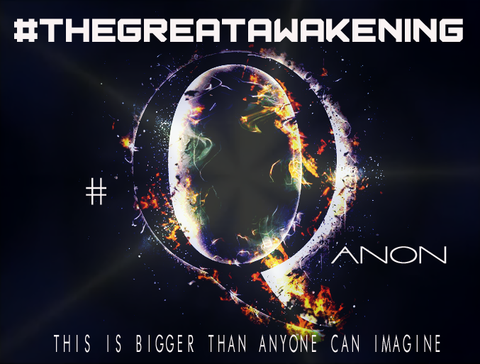#NewQ: Tripcode Trouble Edition – #QAnon #GreatAwakening