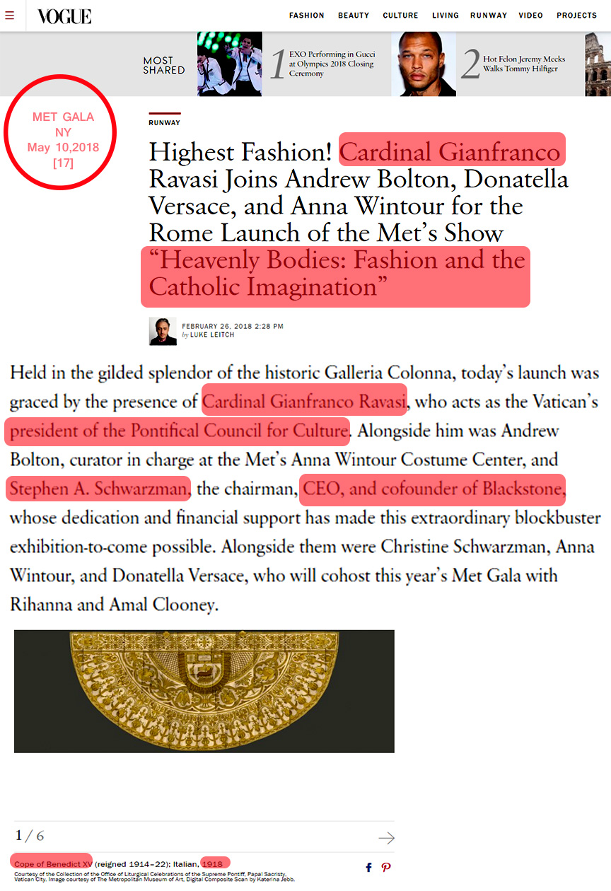 The #Vatican Attempting to Spread its Tentacles? #PINDAR #QAnon #GreatAwakening