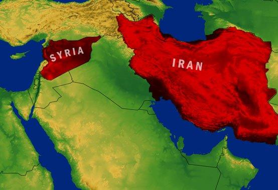 What if… Syria Theory #QAnon #Trump #GreatAwakening