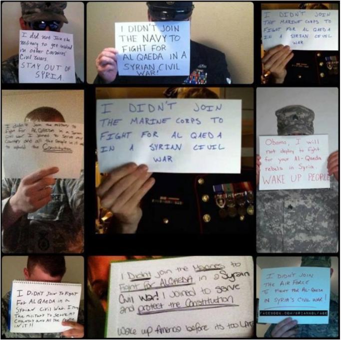 John McCain, ISIS, and the Obama Administration. #TRAITORS! #NewQ #QAnon #GreatAwakening