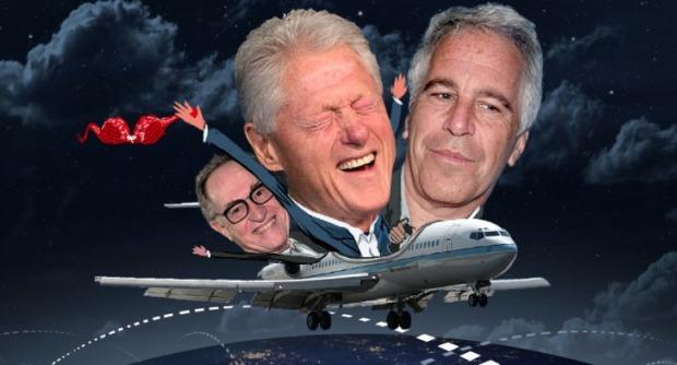 Epstein's Island Digs – #Pizzagate #Pedogate #QAnon #GreatAwakening