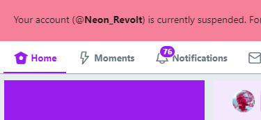 NEON REVOLT BANNED from Twitter and Facebook! How to Connect with NEON REVOLT: