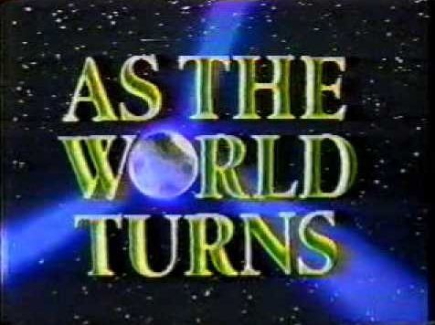 """""""As the World Turns"""" DECODED! #QAnon #GreatAwakening"""