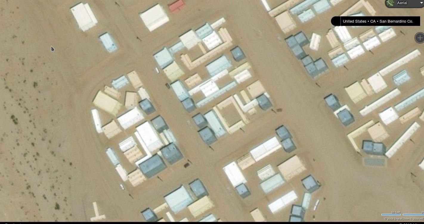 Trump's Pedo-Prisons! #FEMA Camps #QAnon #GreatAwakening