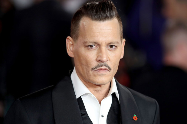 Have I Ever Mentioned that Johnny Depp isn't a Good Guy? #CDAN