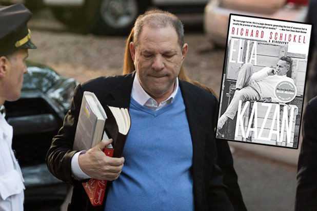 Weinstein is Signalling… #Hollywood #Pizzagate #NoCoincidences #TheCabal