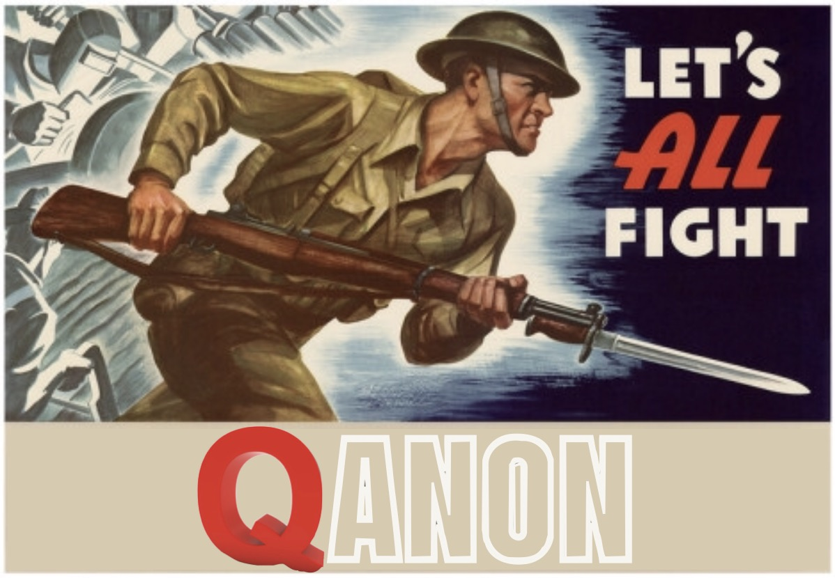 Who is QAnon? An Introduction to the QAnon Phenomenon #QAnon #GreatAwakening