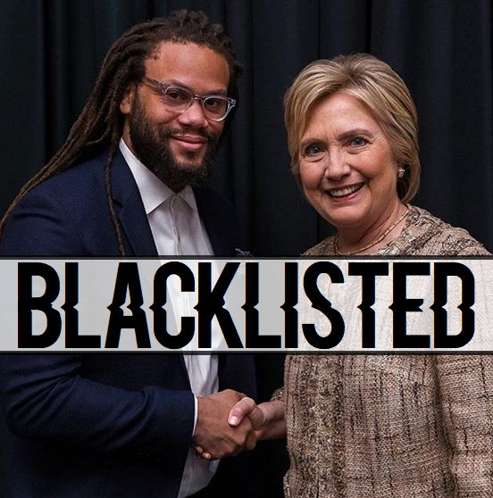 Soros' Hollywood Rentboy – @FranklinLeonard – Exposed by #BlacklistAnon! #GreatAwakening #NEONREVOLT