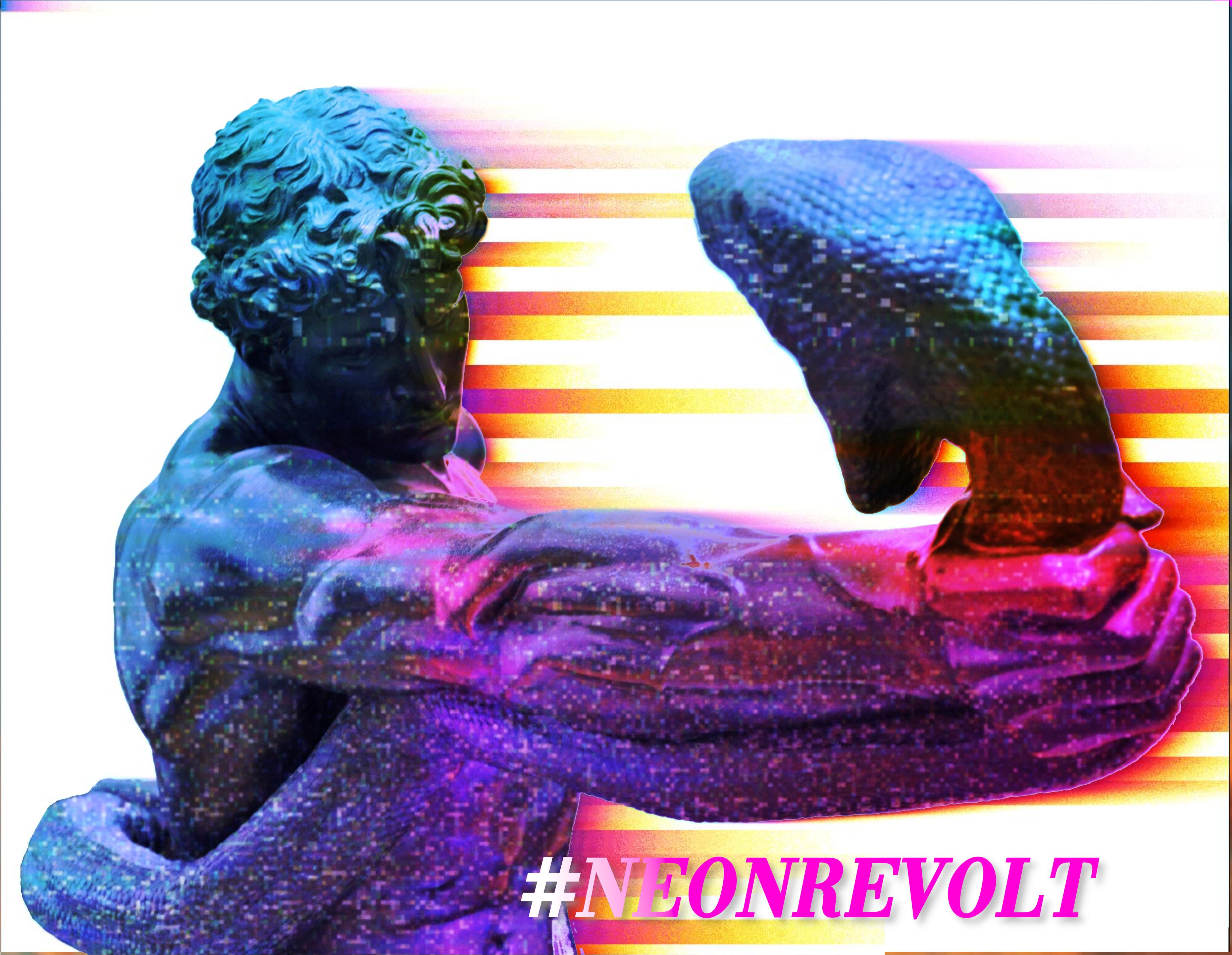 The Night of #TheOrangeMenace! #REDOctober #NewQ #QAnon #GreatAwakening #NEONREVOLT