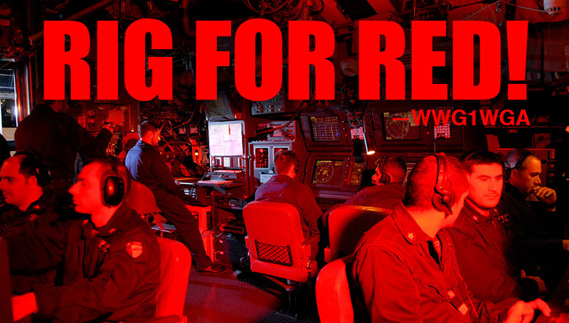 Rig For Red! #QAnon Resurfaces at #8Kun! Plus Instructions on How to Access #QResearch Again! #GreatAwakening! #NewQ #NEONREVOLT