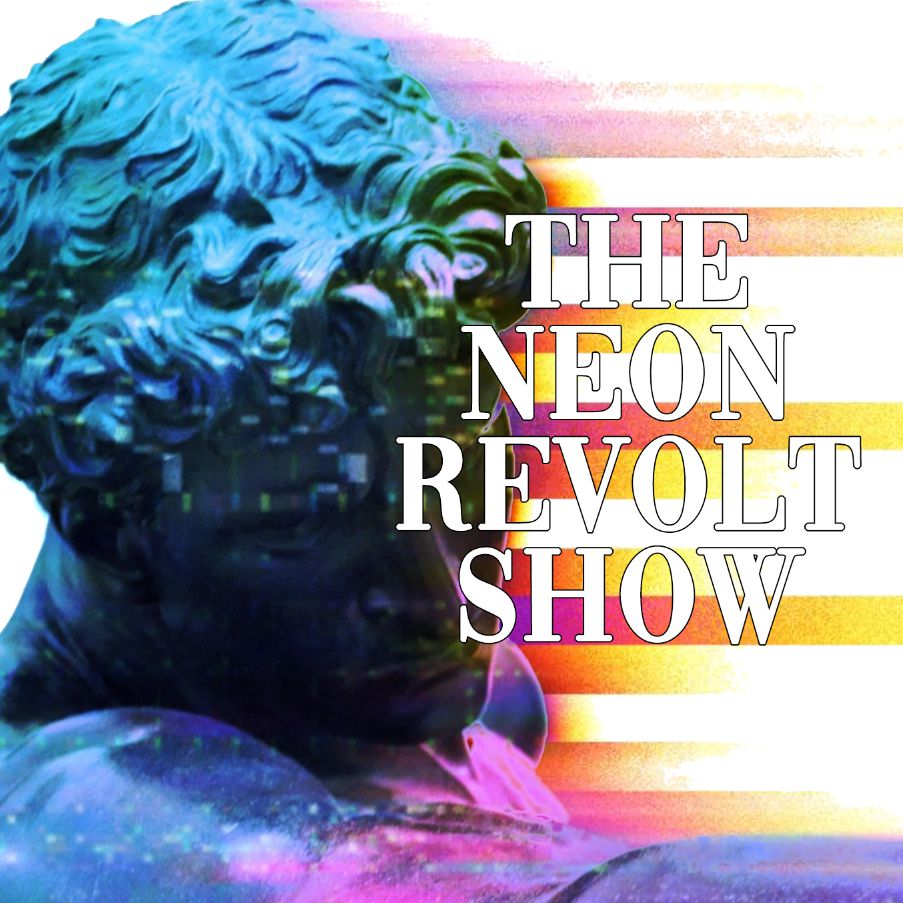 The Neon Revolt Show – Episode 2: Fentanyl Floyd,  Money Laundering, and how the Media Lies About Everything.